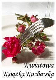 Jadalne kwiaty, Klub Kwiatożerców, Kwiatowa Książka Kucharska